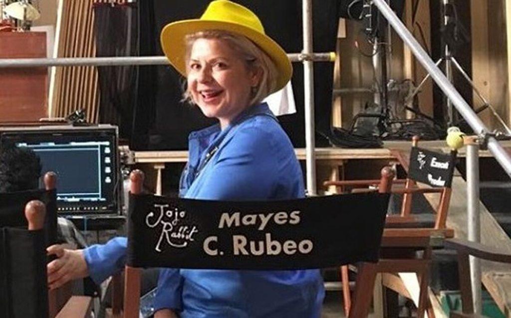 7 datos curiosos de Mayes C. Rubeo - mayes c rubeo portada
