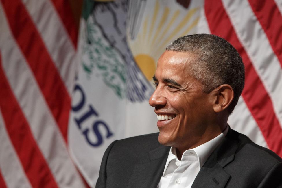 Barack Obama comparte sus películas y series favoritas del 2019 - peliculas y series favoritas de obama portada