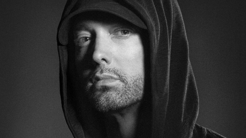 Las mejores canciones de Eminem - portada eminem tusa