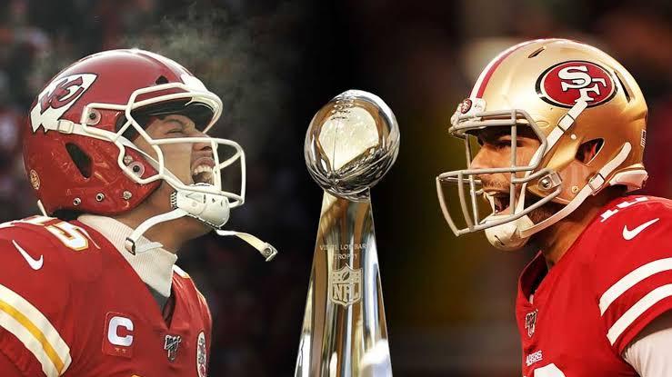 Todo lo que tienes que saber del Super Bowl LIV - Super Bowl portada