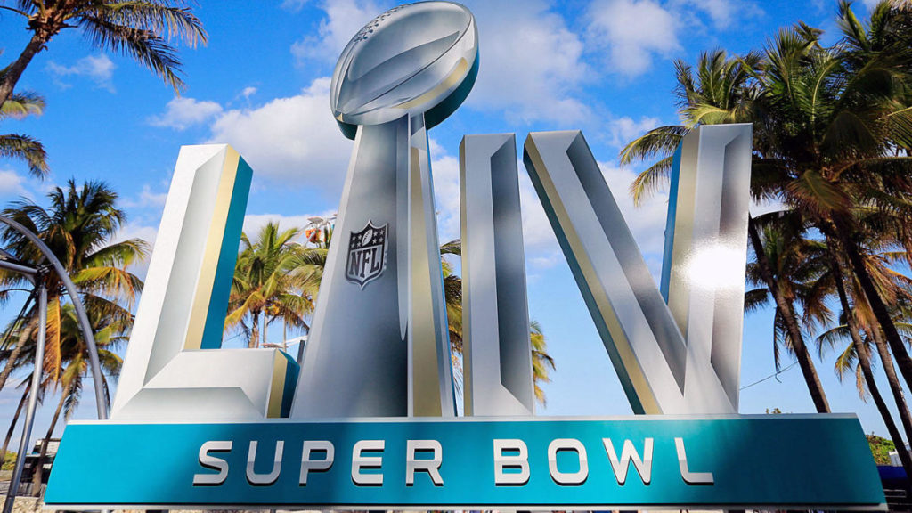 Recomendaciones para el fin de semana del 30 de enero al 3 de febrero - super bowl portada