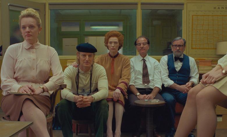 Todos los detalles sobre The French Dispatch, la nueva película de Wes Anderson - Todos los detalles sobre The French Dispatch, la nueva película de Wes Anderson   Portada-