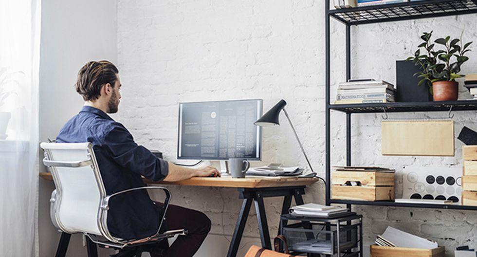 5 tips para hacer home office y ser más productivo en los tiempos del coronavirus - 5 tips para hacer home office y ser más productivo en tiempos de COVID-19   Portada-