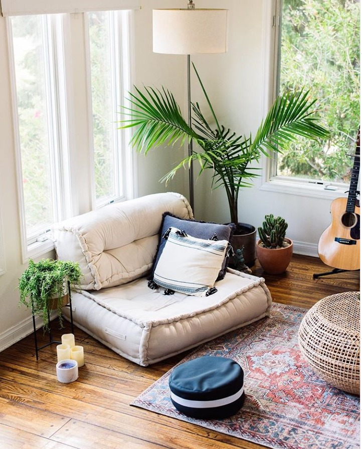 Despeja tu mente: 5 pasos para crear tu espacio zen en casa - Despeja tu mente, 5 pasos para crear tu espacio Zen Portada 1 (1)