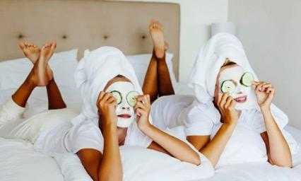 Spa mode: on! ¿Cómo hacer en casa tu propio espacio de restauración? - Spa mode-on, ¿cómo hacer tu propio spa en casa_ portada