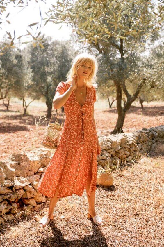 Spring starts now. Las 8 mejores tiendas de ropa para comprar online - 8 tiendas online PORTADA covid-19 spring