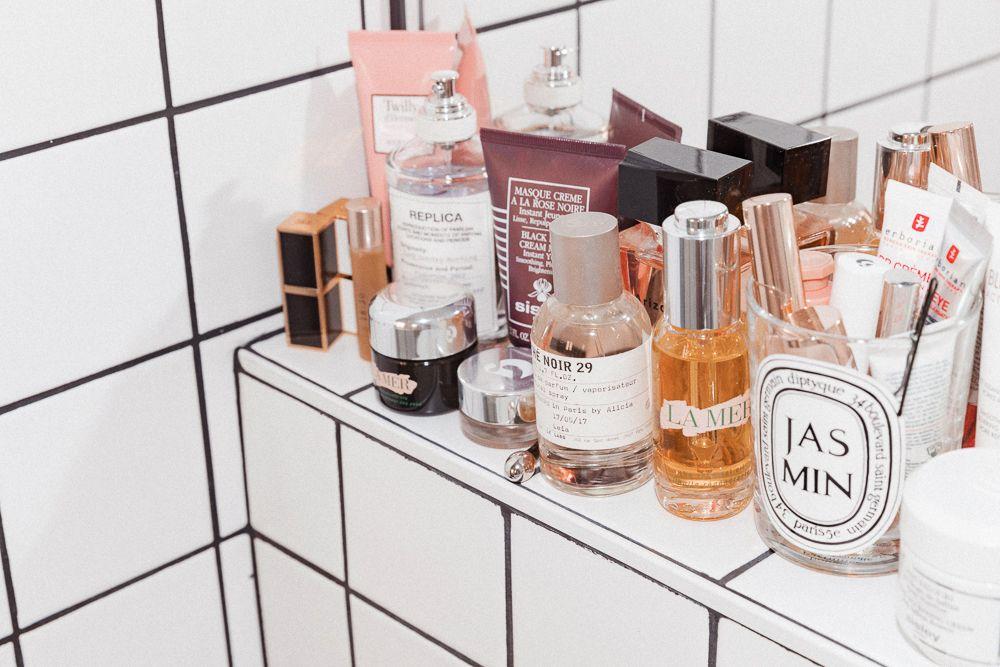 Los mejores productos de skincare para esta temporada - beauty products portada