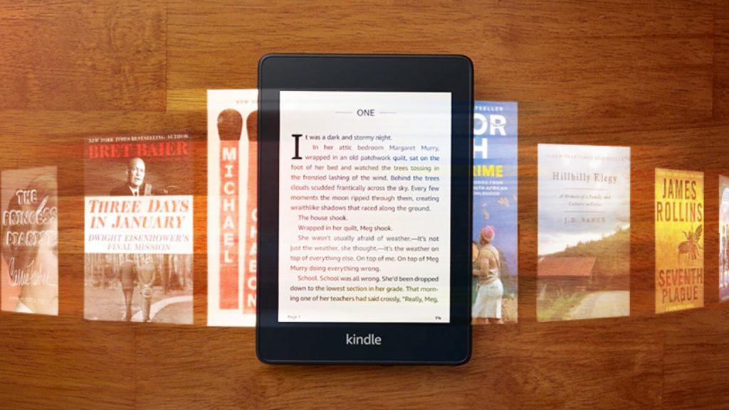 Biblioteca on-demand: 10 páginas de libros gratis - BibliotecaOnDemandPortada