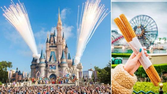Disney comparte su icónica receta de churros, ideal para disfrutar este Día del Niño - Disney comparte su icónica receta de churros, ideal para disfrutar este Día del Niño  Portada-