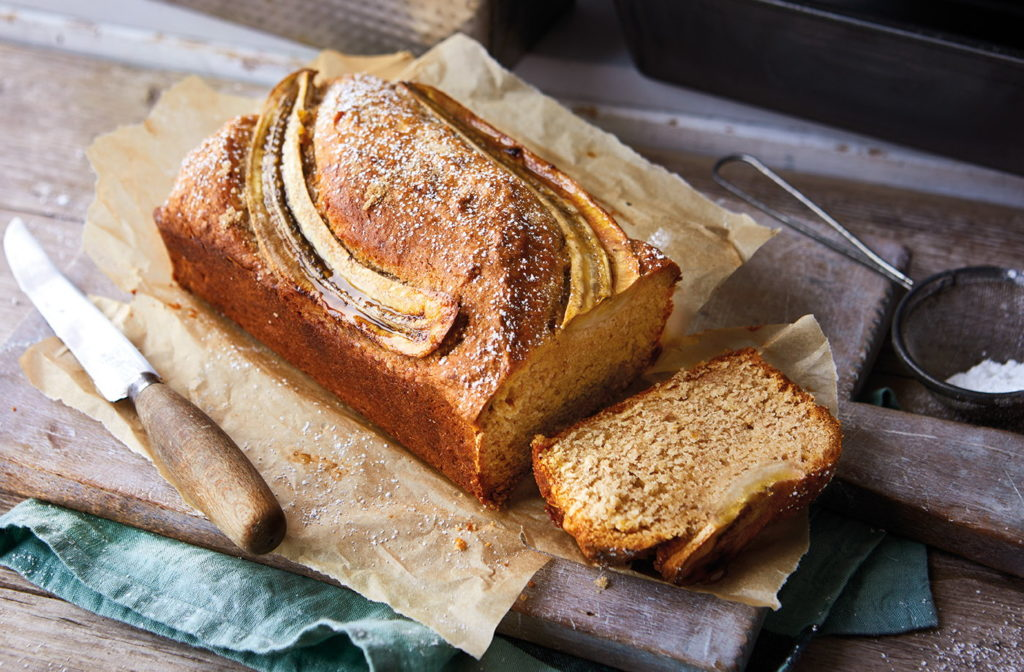 5 deliciosas recetas para hacer banana bread - Portada deliciosas recetas para hacer banana bread pan de platano coronavirus covid-19 dalgona coffee