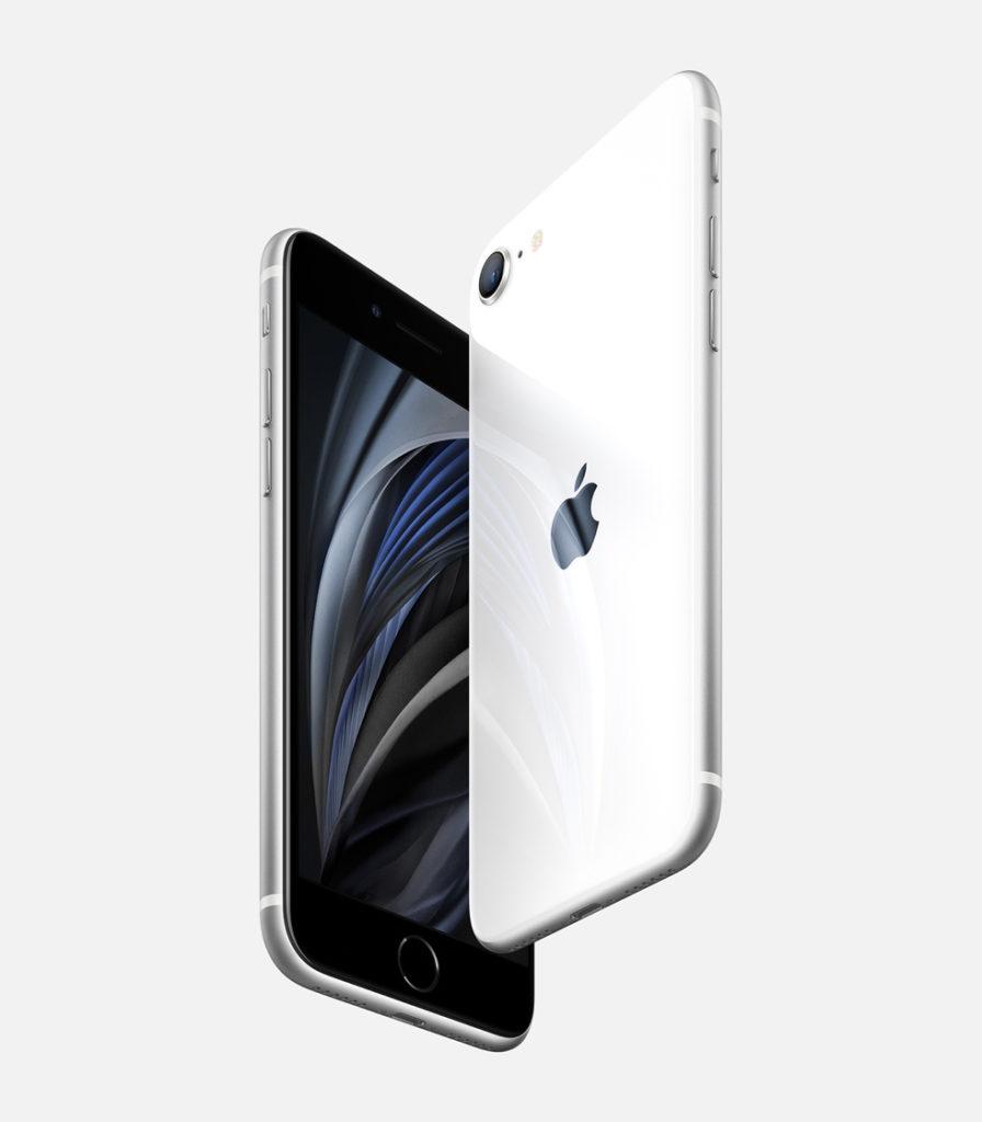 Conoce todos los detalles del nuevo iPhone SE 2020 - Portada detalles sobre el nuevo iPhone SE 2020 coronavirus zoom cuarentena tiktok Instagram precio dólar economía