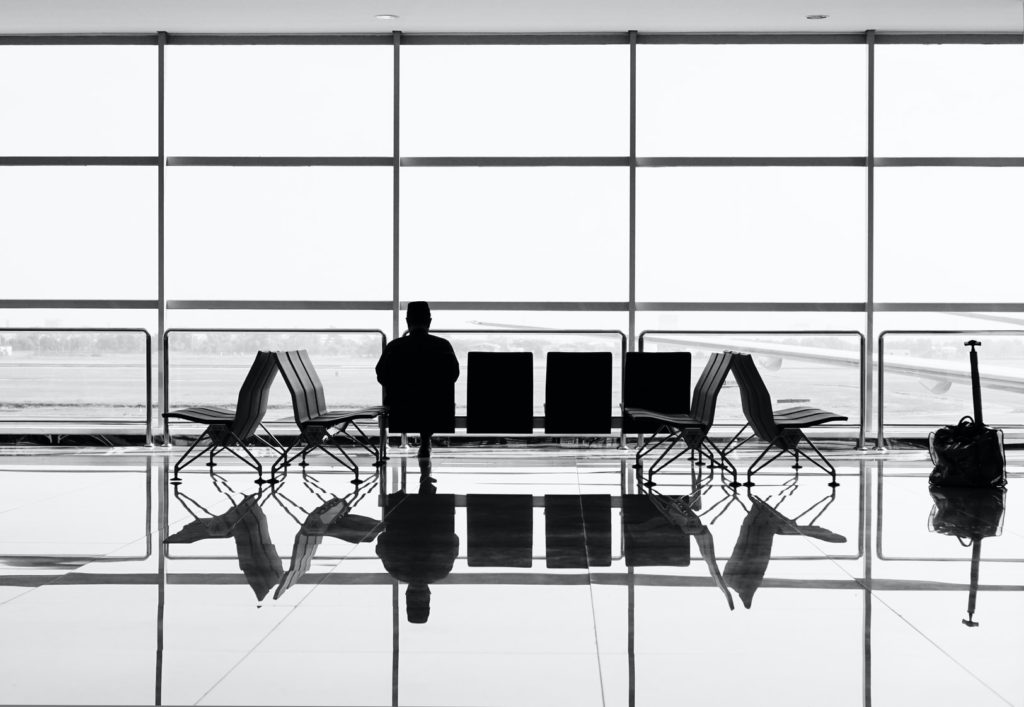 El futuro de los vuelos comerciales en el mundo - El futuro de los vuelos comerciales alrededor del mundo portada