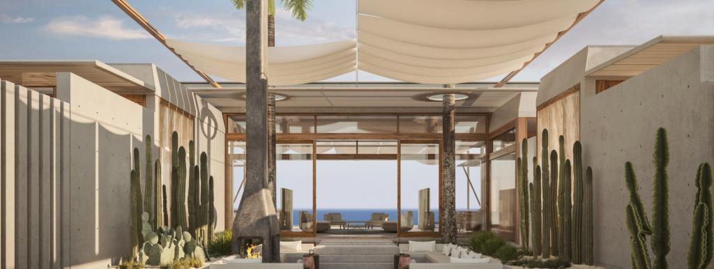 Amanvari, la nueva joya en el mar de Cortés - Amanvari resort covid online coronavirus lujo portada