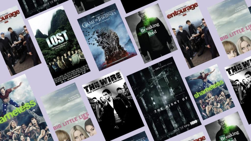 ¡Descubre las 8 mejores series de toda la historia by HOTBOOK! #MartesdeSeries - ¡Descubre las top 8 series de toda la historia! #MartesdeSeries portada.001