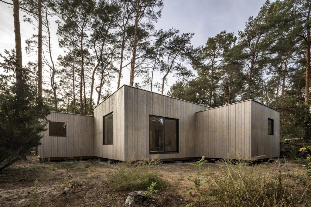 Conoce Haus Koeris, un imperdible proyecto arquitectónico en Alemania - Portada Conoce Haus Koeris un imperdible proyecto arquitectónico en Alemania