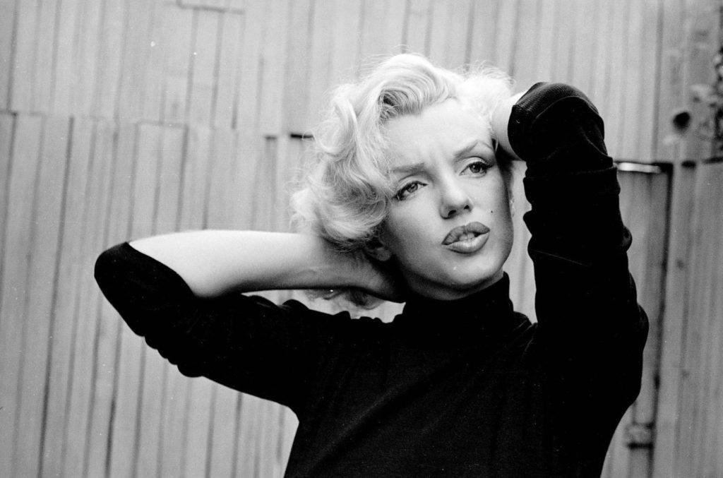 Las Fotos Más Icónicas De Marilyn Monroe