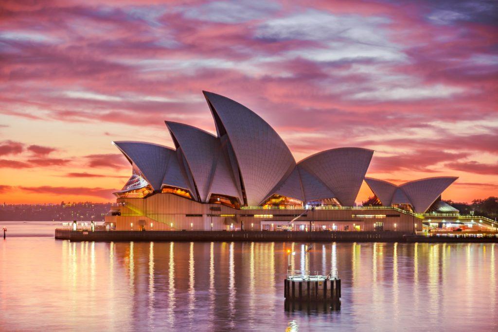 Study with Australia, el programa ideal para estudiar en Oceanía - Portada Study with Australia el programa ideal para estudiar en Oceanía