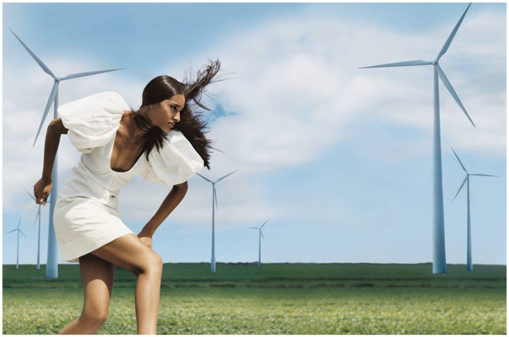 Aveda, prácticas sustentables - sustentabilidad