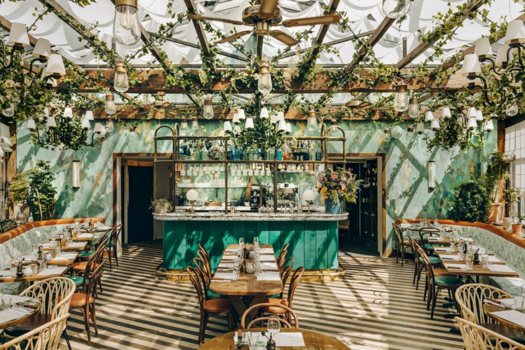 Conoce los restaurantes más bonitos del mundo - Conoce los restaurantes más bonitos del mundo google viajes verano nueva normalidad re apertura google destino coronavirus vacuna summer Instagram tiktok 22