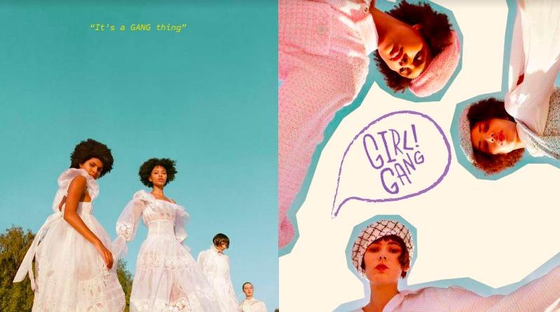 Girl Gang, la plataforma 360º que busca impulsar a las mujeres creativas en México - Girl Gang portada