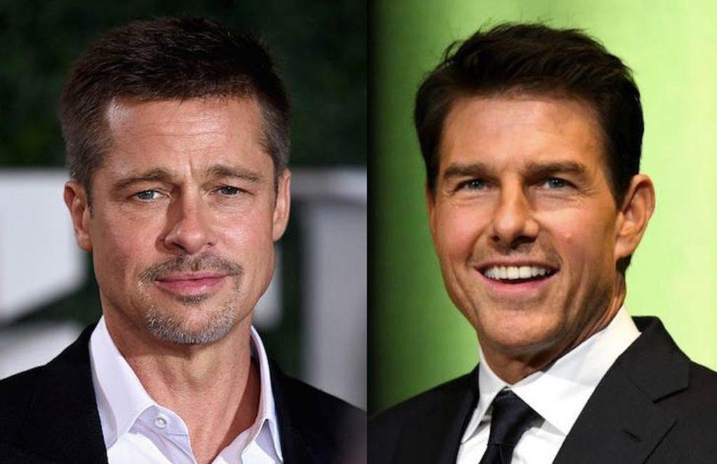 Llegan a Netflix todas las películas de acción de Tom Cruise y de Brad Pitt - Llegan a netflix todas las películas de acción de Tom Cruise y Brad Pitt