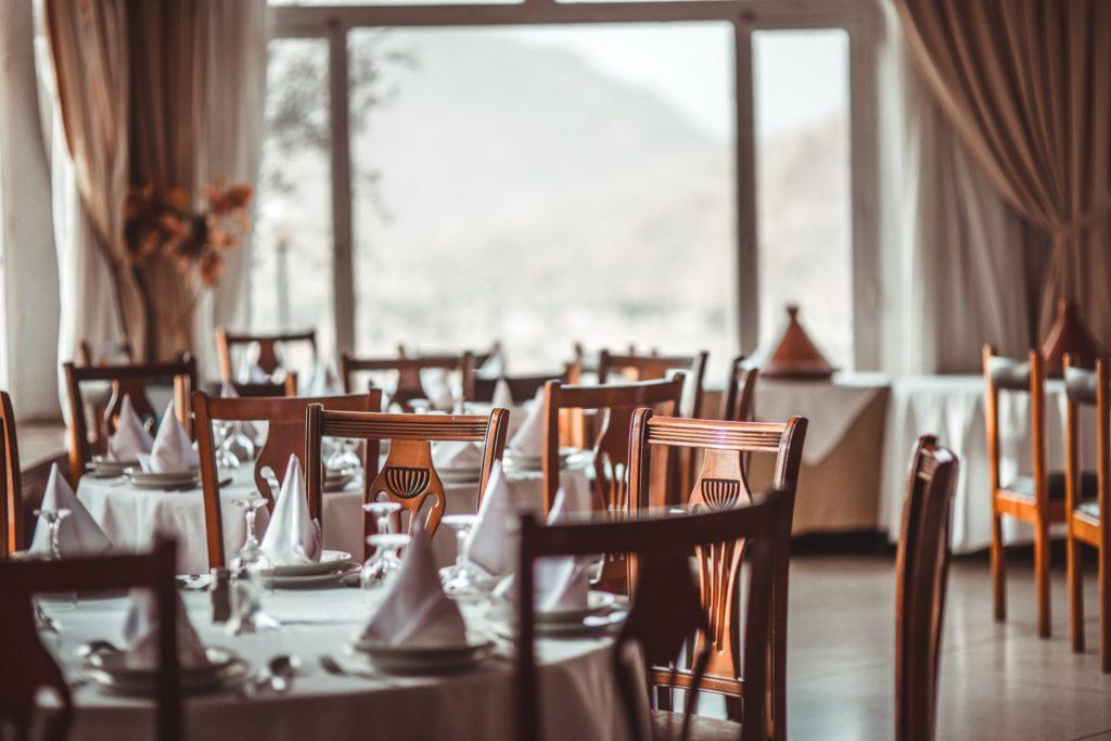 Conoce los restaurantes más antiguos del mundo - Portada Conoce los restaurantes más antiguos del mundo google gourmet viajes google coronavirus covid-19 animales en peligro de exitincion verano