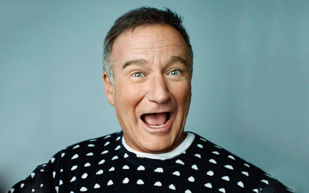 En memoria de Robin Williams, recordamos sus mejores películas - Portada En memoria de Robin Williams recordamos sus mejores películas google robin Williams películas google cine viajes verano coronavirus cuarentena a donde viajar reapertura tiktok