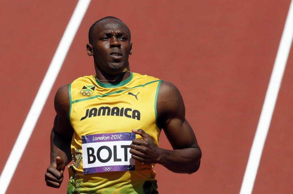 Fun facts de Usain Bolt, el corredor más rápido de la historia - Portada Fun Facts de Usain Bolt el corredor más rápido de la historia Olympia lightning bolt google zoom Instagram tiktok google online vacaciones verano viajes foto