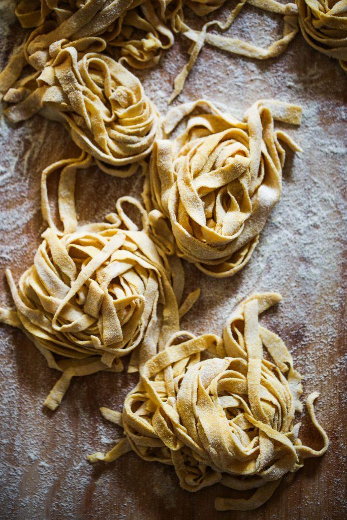 ¡Noodles, spaghetti y más! Conoce distintos platillos del mundo elaborados con estos ingredientes - Portada Let's talk pasta Conoce los distintos platillos noodle based alrededor del mundo google restaurantes comer viajes nueva normalidad google
