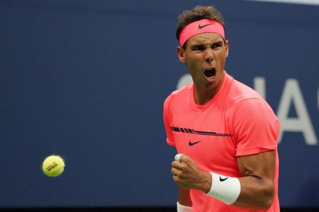 Todo lo que no sabías del tenista Rafael Nadal - Todo lo que no sabías de Rafael Nadal  portada