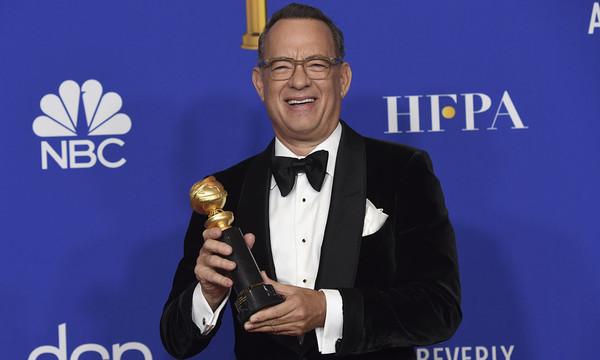 12 fun facts de Tom Hanks - tom hanks portada