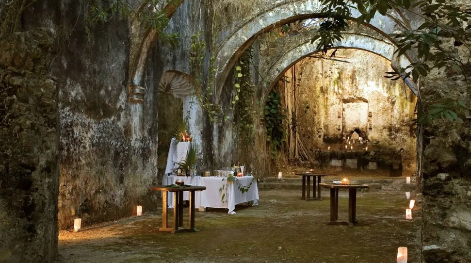 7 hoteles boutique en México ideales para escaparte el fin de semana - Captura de pantalla 2020-08-18 a las 10.46.10