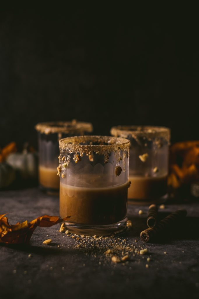 6 drinks ideales para todos los chocolate lovers - Portada 6 drinks ideales para todos los chocolate lovers google chocolate chocolate Instagram foodie lover google online clases online covid-19 cura vacuna zoom recetas como hacer chocolate coctel drinks food comida
