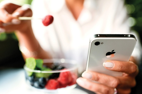 Apps que te ayudan a llevar un estilo de vida saludable - portada Apps que te ayudan a llevar un estilo de vida saludable
