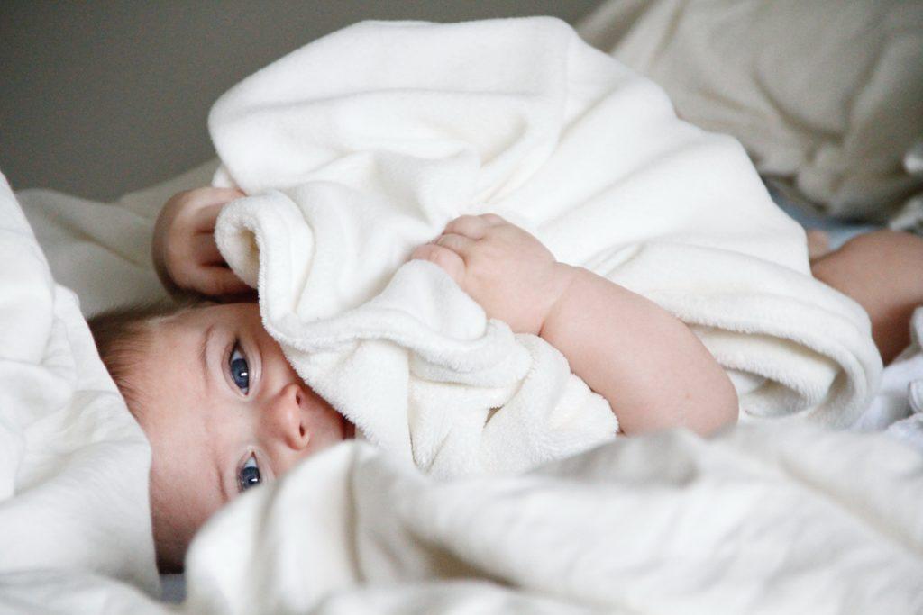 Baby essentials: los mejores productos para tu bebé - PORTADA Baby essentials, 5 productos para tu bebé