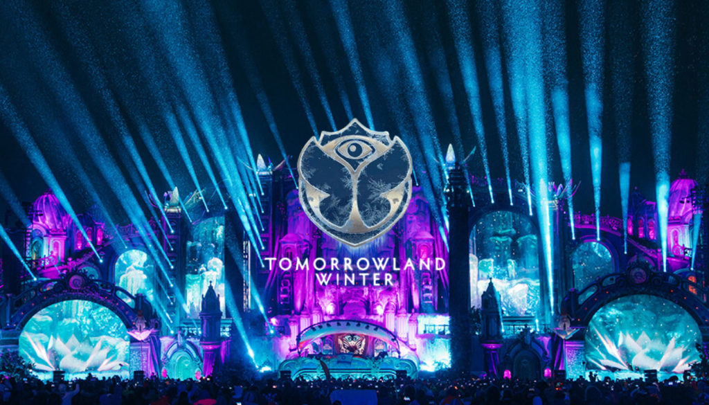 Conoce todos los detalles sobre el primer Tomorrowland virtual en la historia - Portada Conoce todos los detalles sobre el primer Tomorrowland virtual en la historia google online virtual tomorrowland around the world google coronavirus cura covid