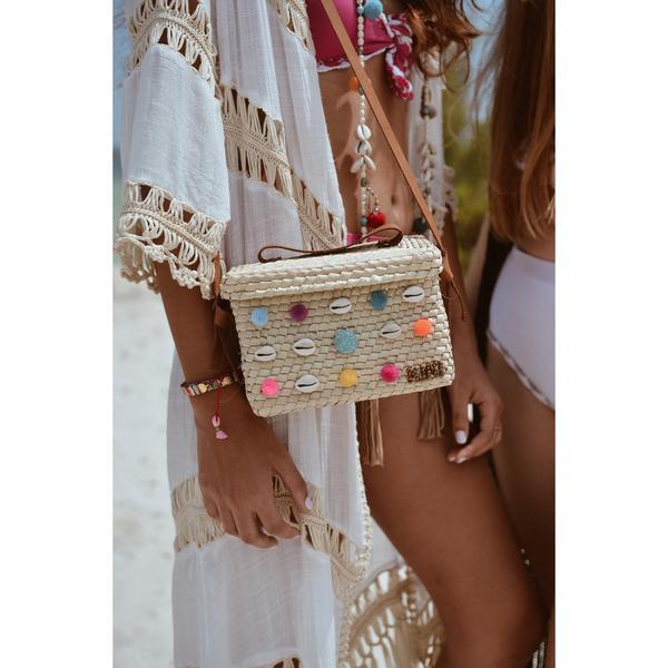 Kiki Boho: moda artesanal - beach bag