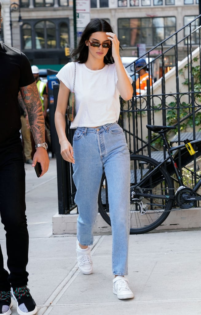 Kendall Jenner: autumn street style - kendall jenner outfit
