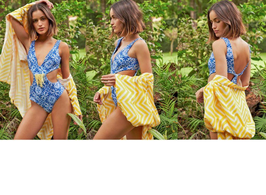 Santamarea Swimwear, la marca mexicana de trajes de baño que tienes que conocer - portada Santamarea Swimwear. La marca mexicana de trajes de baño que definitivamente tienes que conocer.