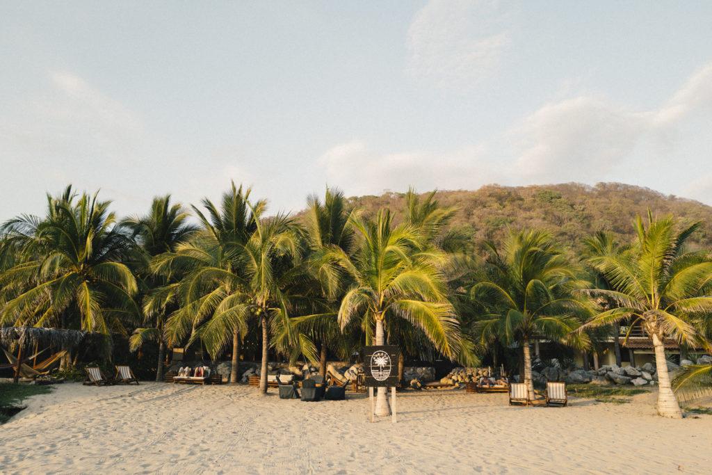 Un paraíso en Troncones: Lo Sereno, Casa de Playa - portada
