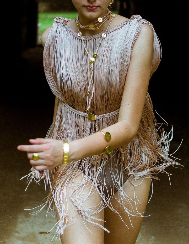 Te presentamos a Daniela Bustos Maya, la marca textil sustentable y de joyería mexicana - Te presentamos Daniela Bustos Maya, la marca textil sustentable y de joyería mexicana portada