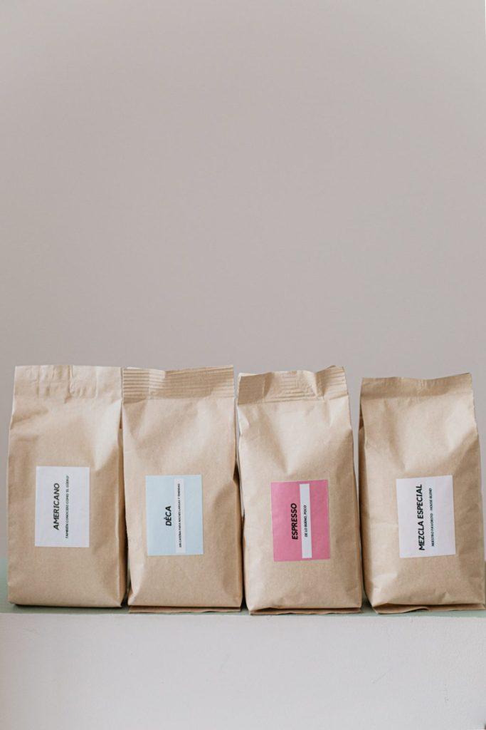 Conoce Café Ge, la marca gourmet que llega de la finca a tu casa - LINK PORTADA Conoce Café Ge, la marca de café gourmet. Directo de la finca a tu taza