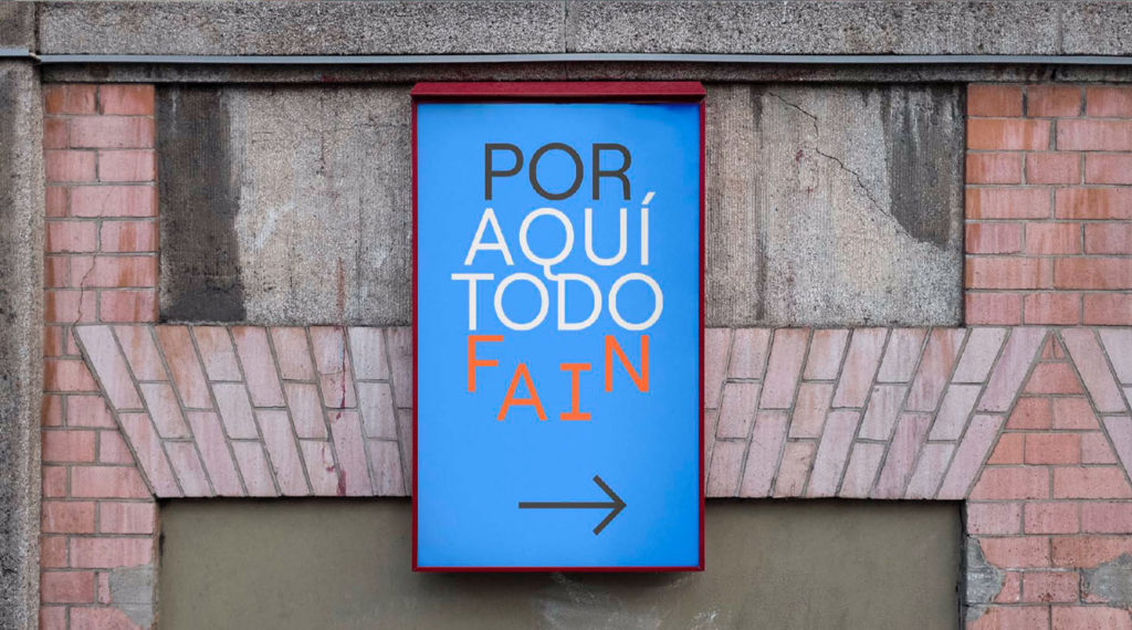 FAIN celebra su segunda edición en una novedosa modalidad - Montaje 3