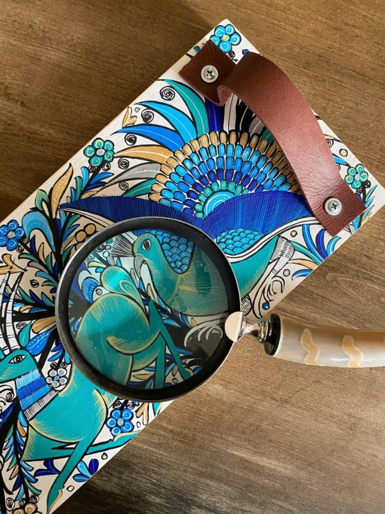 Kocheua, Arte Nativo: decoración para el hogar con el sello de México - PORTADA Kocheua arte decoración en casa