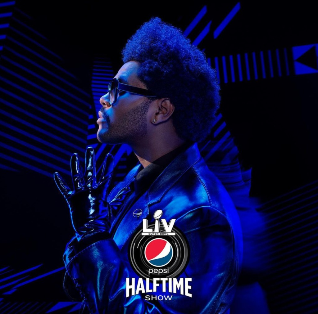 The Weeknd queda confirmado como el cantante estrella del halftime show del Super Bowl LV - Portada The Weeknd queda confirmado como el cantante estrella del Super Bowl LIV the weeknd Super Bowl LIV google amazon Super Bowl LIV the weeknd google amazon bella hadidi futbol americano Super Bowl LIV