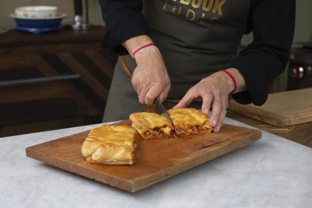 Las recetas de los mejores chefs para cualquier ocasión - Recetas 2 Portada