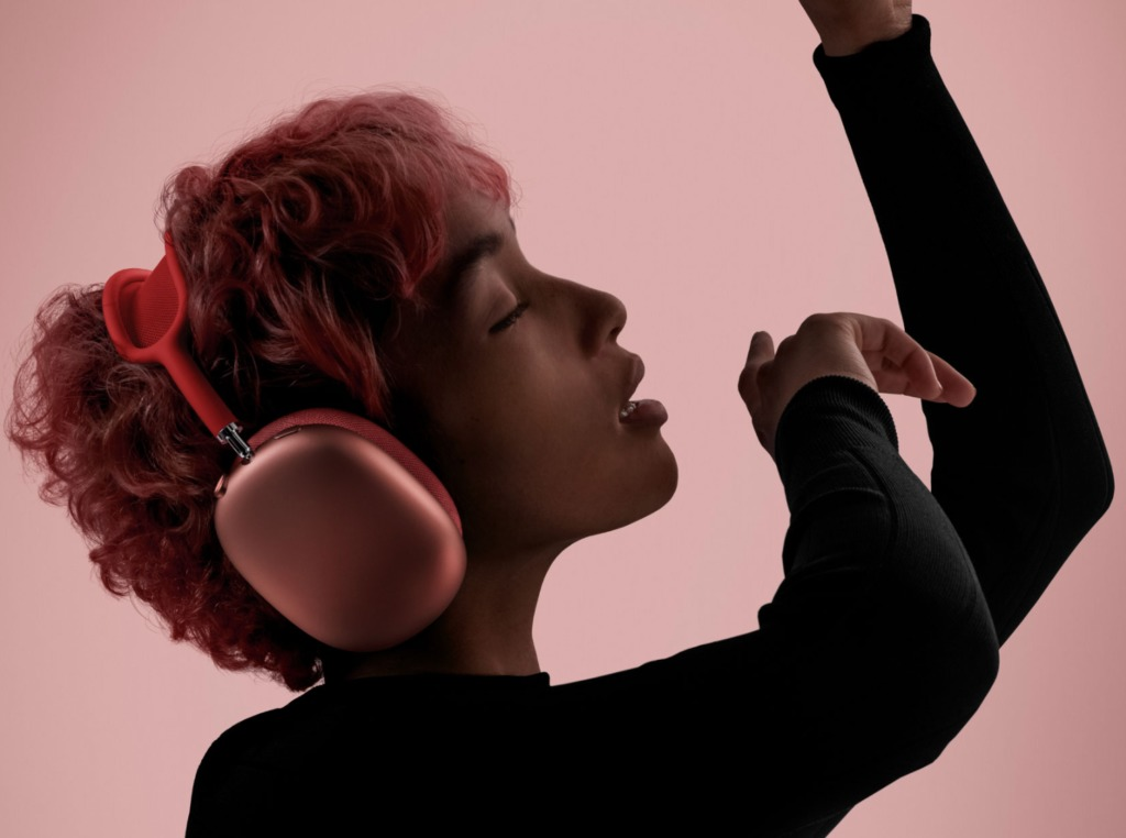 Todo lo que necesitas saber sobre los audífonos más innovadores del mercado: AirPods Max - Portada airpods max Todo lo que necesitas saber sobre los audífonos más innovadores del mercado AirPods MAX airpods Apple google amazon trends google amazon Apple airpods max airpods Apple watch airpods pro
