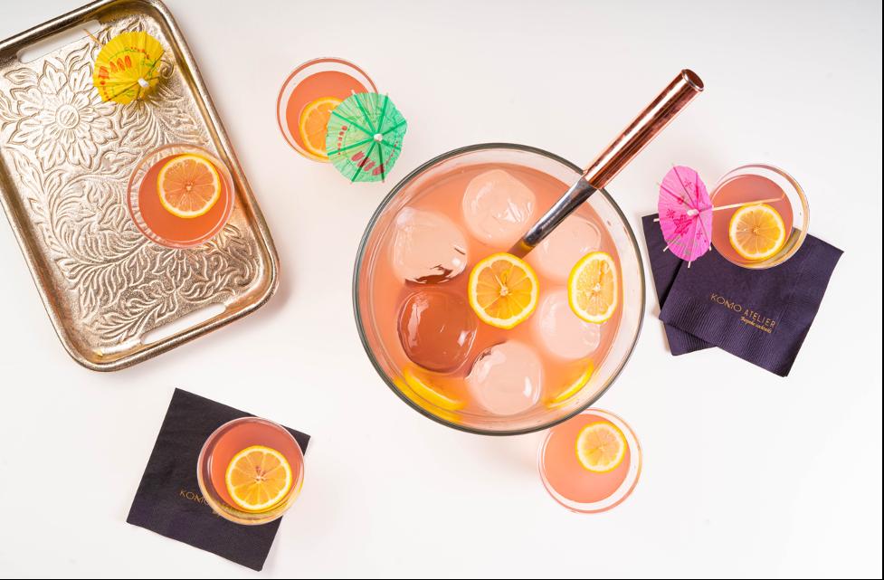 Komo Atelier: reinventando la coctelería para los amantes de la bebida - komo atelier entrevist 1_ CORTESÍA