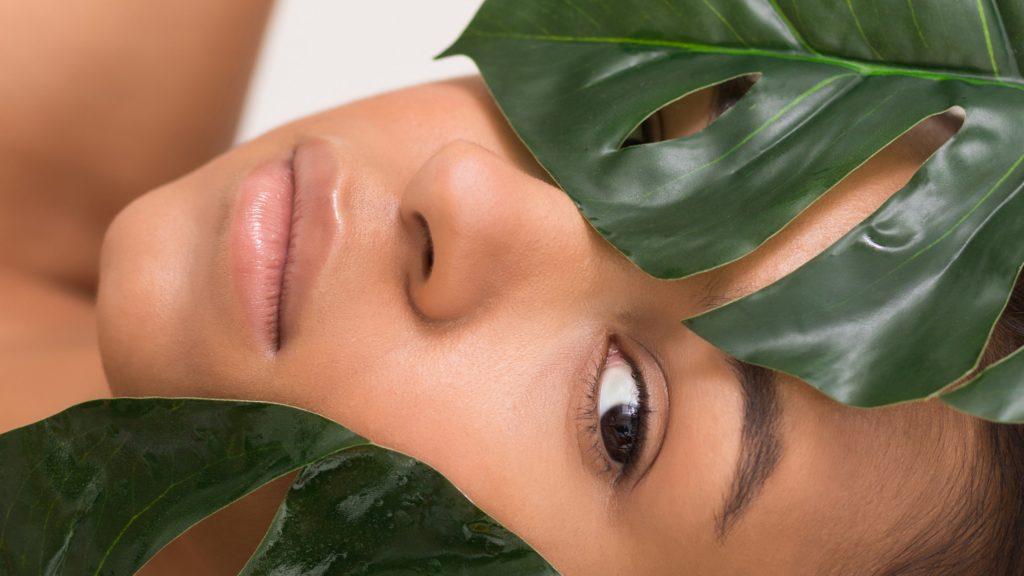 Trend alert! Minimalist skincare - natural skin