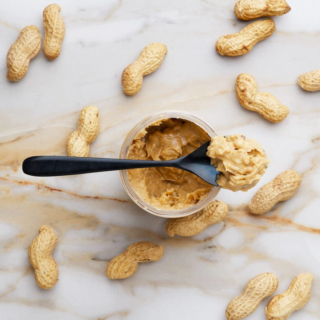Los increíbles beneficios de la peanut butter y las mejores formas de consumirla - Portada 7 increíbles beneficios de la peanut butter y la mejor forma de consumirla